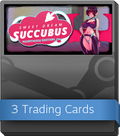 Sweet Dream Succubus - Nightmare Edition Booster-Pack