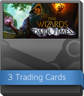 The Wizards - Dark Times Booster-Pack
