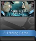 Sherlock Holmes: Nemesis Booster-Pack