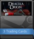 Dracula: Origin Booster-Pack