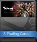 Yakuza 5 Remastered Booster-Pack