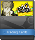 Persona 4 Golden Booster-Pack