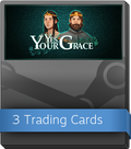 Yes, Your Grace Booster-Pack