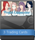 Project Cappuccino Booster-Pack