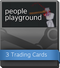 People Playground Booster-Pack