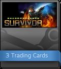 Shadowgrounds: Survivor Booster-Pack