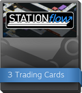 STATIONflow Booster-Pack