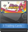 Mr. DRILLER DrillLand Booster-Pack
