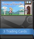 Dress-up Traveller Booster-Pack