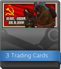BEARS, VODKA, BALALAIKA! 🐻 Booster-Pack