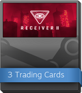 Receiver 2 Booster-Pack