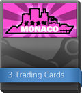 Monaco Booster-Pack