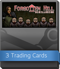 Forgotten Hill Disillusion Booster-Pack