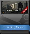 ATOM RPG Trudograd Booster-Pack