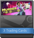 Murder by Numbers Booster-Pack