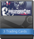 Pawnbarian Booster-Pack