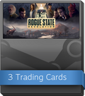 Rogue State Revolution Booster-Pack