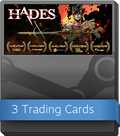 Hades Booster-Pack