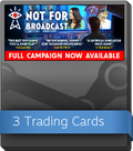Not For Broadcast Booster-Pack