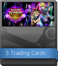 Yu-Gi-Oh! Legacy of the Duelist : Link Evolution Booster-Pack