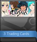 Island Saga Booster-Pack