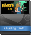 The Bunker 69 Booster-Pack