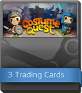 Costume Quest Booster-Pack