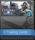 Eternal Magic Booster-Pack