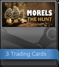 Morels: The Hunt Booster-Pack