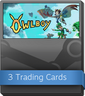 Owlboy Booster-Pack