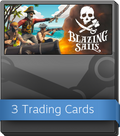 Blazing Sails Booster-Pack