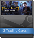 Ghost Files 2: Memory of a Crime Booster-Pack