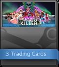 Paradise Killer Booster-Pack