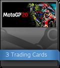 MotoGP™20 Booster-Pack