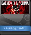 DAEMON X MACHINA Booster-Pack