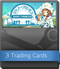 Dairy Princess Booster-Pack