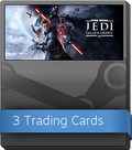 STAR WARS Jedi: Fallen Order™  Booster-Pack