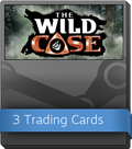 The Wild Case Booster-Pack