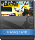 Pro Cycling Manager 2020 Booster-Pack