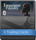 Impostor Factory Booster-Pack