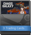 Chaos Galaxy Booster-Pack