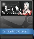 Huuma Mina: The Secret of Immortality Booster-Pack