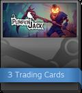 Pumpkin Jack Booster-Pack