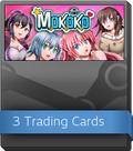Mokoko Booster-Pack