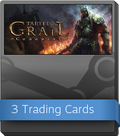 Tainted Grail Booster-Pack