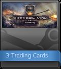 Strategic Mind: Blitzkrieg Booster-Pack