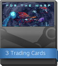 For The Warp Booster-Pack