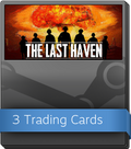 The Last Haven Booster-Pack