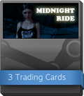 Midnight Ride Booster-Pack