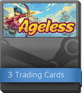 Ageless Booster-Pack